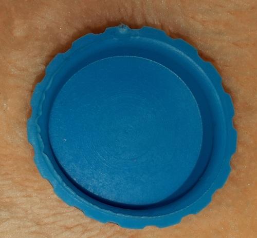wortek Silikon Kronkorken Flaschenverschluss 6er Set Innens17