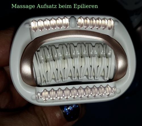 Philips Satinelle Prestige - Epilierer und Körperpflege zur Verwöhnung Massag10