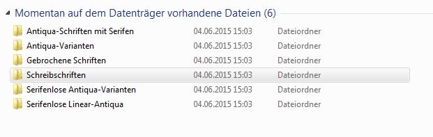 Open Office Spezial-Edition für Windows 10-8-7-Vista-XP Schrei10