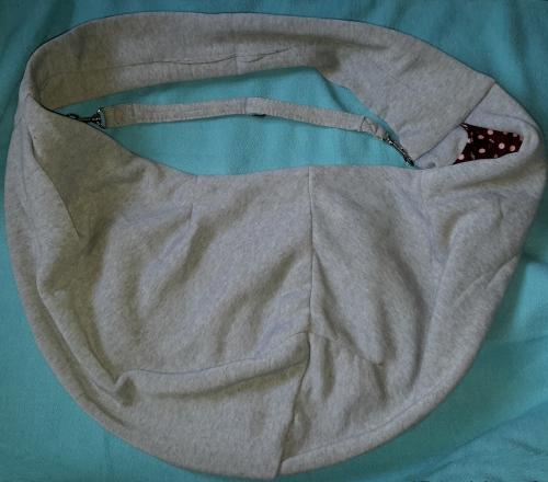 Poppypet Hundetragetasche  Tasche14