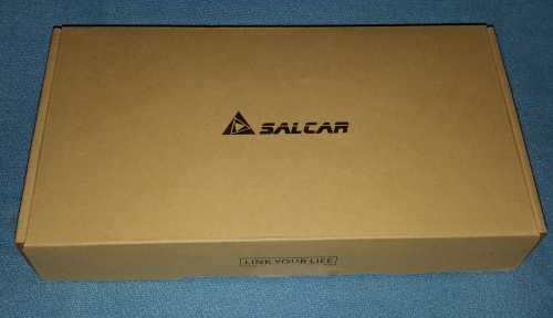 Salcar Netzteil 12V 3A Ladegerät Verpac20