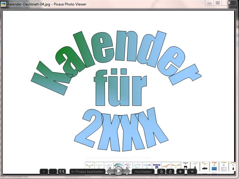 Open Office Spezial-Edition für Windows 10-8-7-Vista-XP Vorlag11