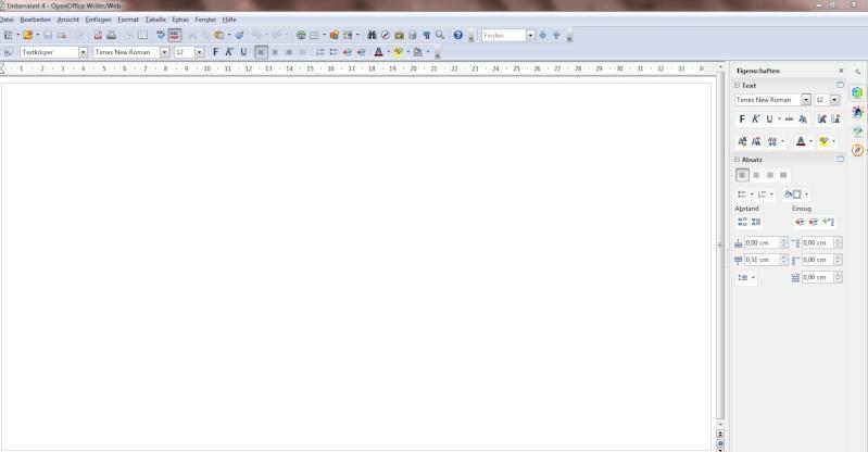 Open Office Spezial-Edition für Windows 10-8-7-Vista-XP Webdok10