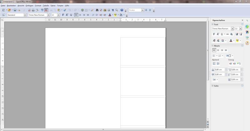 Open Office Spezial-Edition für Windows 10-8-7-Vista-XP Writer10