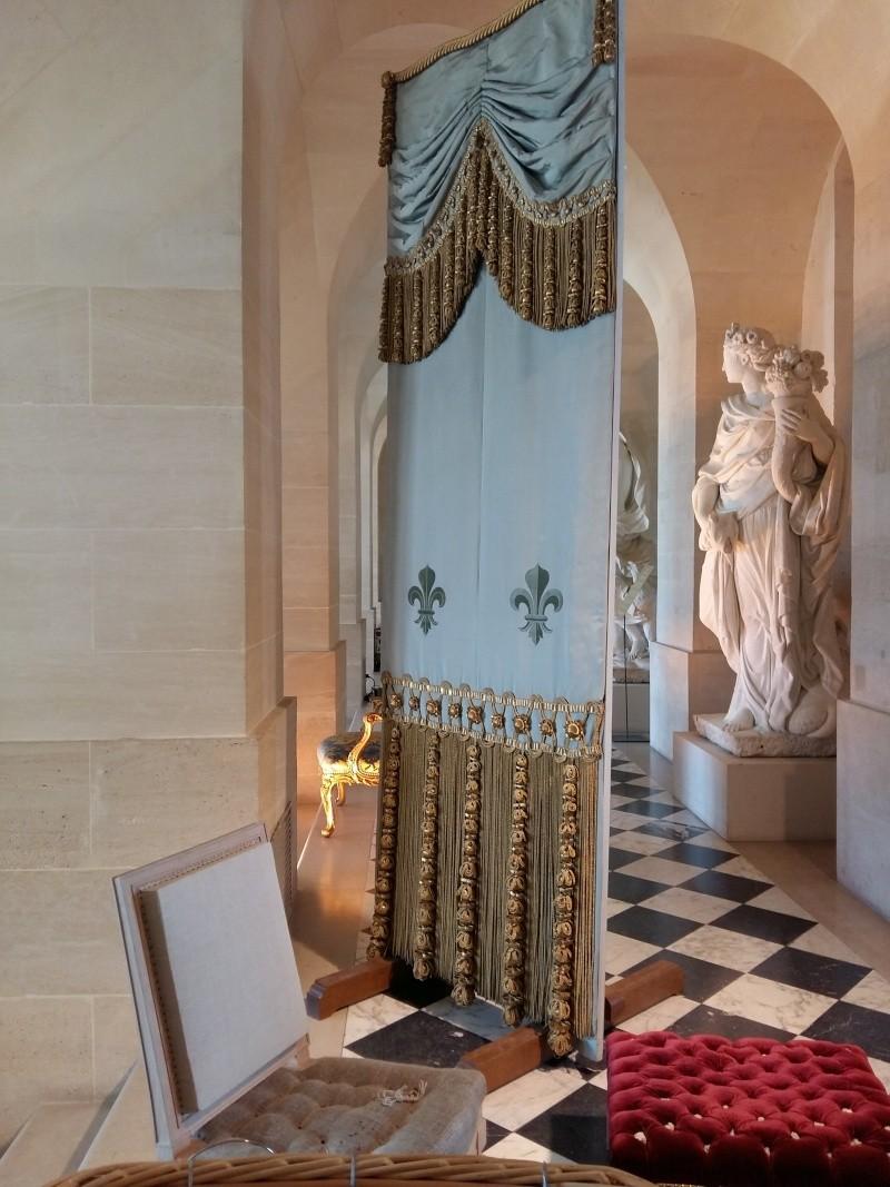 Journées européennes des métiers d'art Versailles avril 2016 20160421