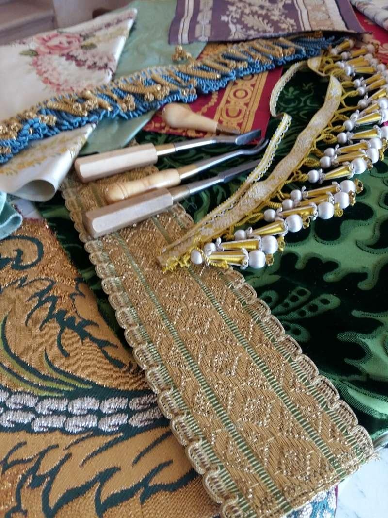 Journées européennes des métiers d'art Versailles avril 2016 20160460