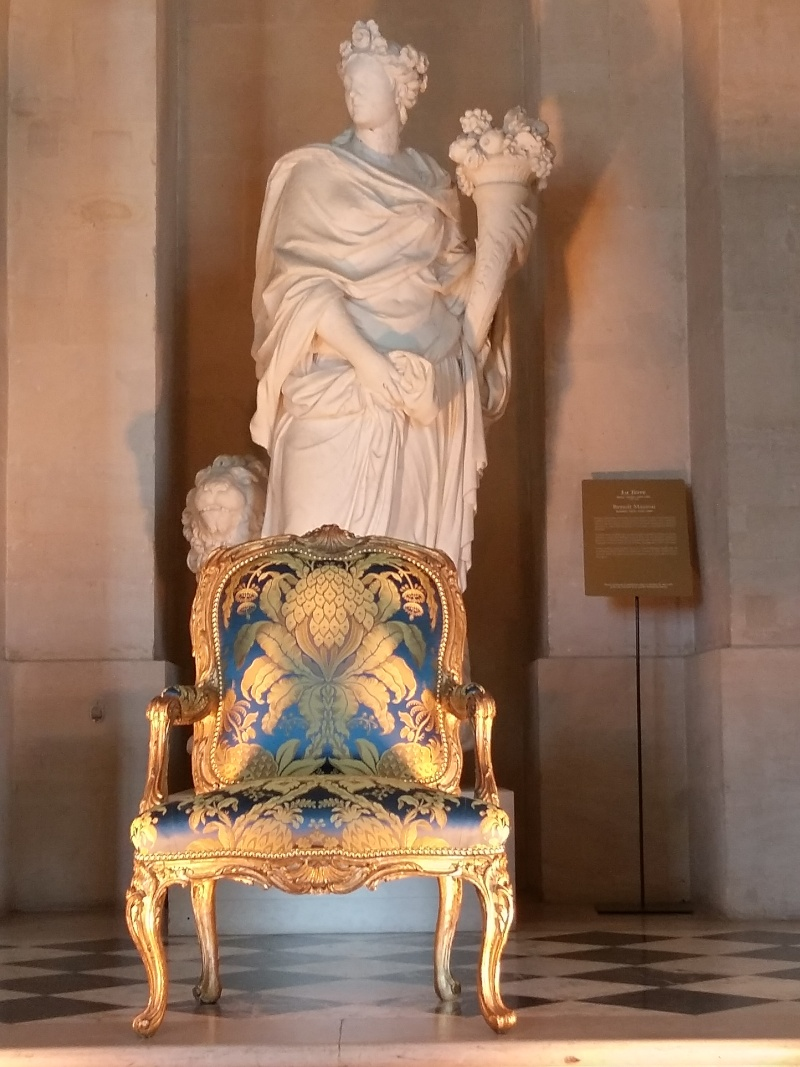Journées européennes des métiers d'art Versailles avril 2016 20160464