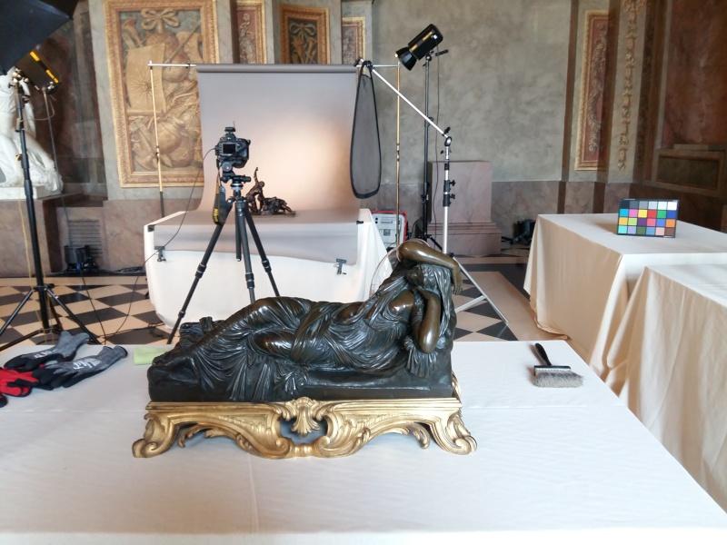 Journées européennes des métiers d'art Versailles avril 2016 20160482