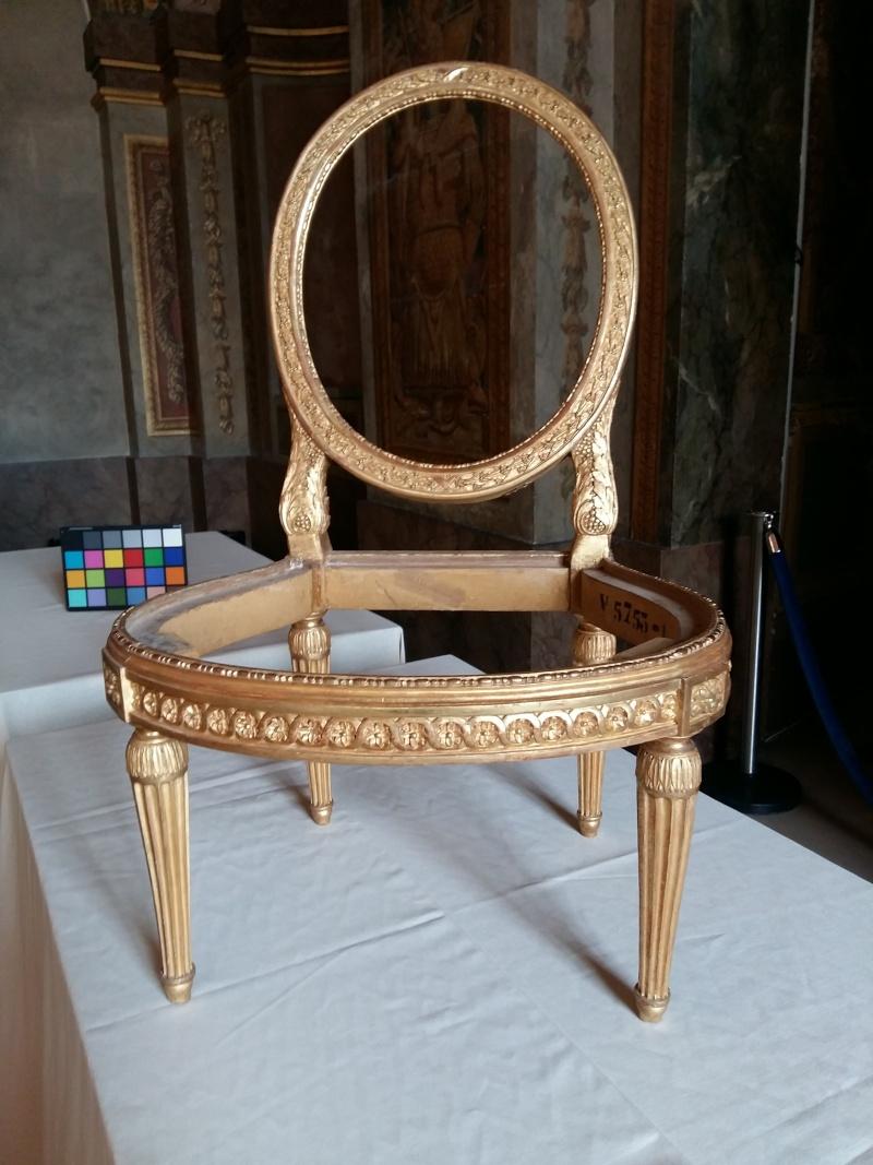 Journées européennes des métiers d'art Versailles avril 2016 20160483