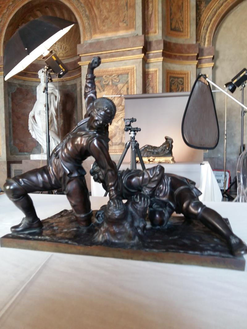 Journées européennes des métiers d'art Versailles avril 2016 20160486
