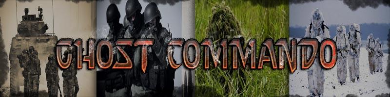 Ghost-commando
