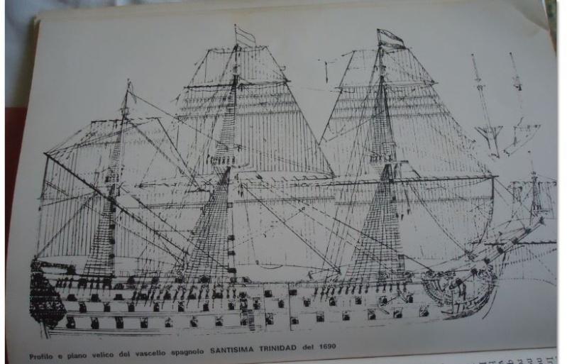 Santisima Madre 1768 – Aeropiccola – 48 o 130 cannoni ? Santa10