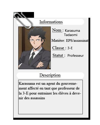 Ansatsu Kyoushitsu (Assassination Classroom) Assass13