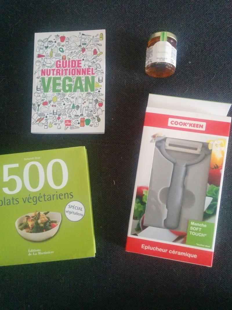 Photos - Mini SWAP Végétarien [4/4 photos postées] Img_2014