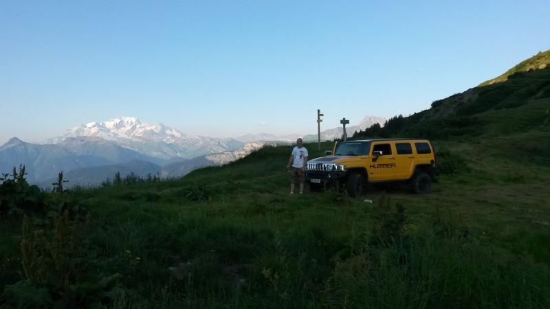 Aimez vous le Hummer en couleur jaune ? H3_bel10