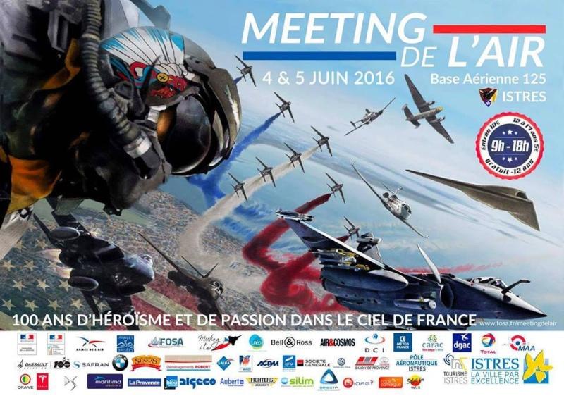 DEBRIEFING Meeting d'ISTRES 2016 13015110
