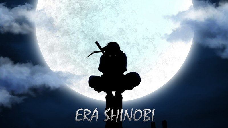 ERA SHINOBI