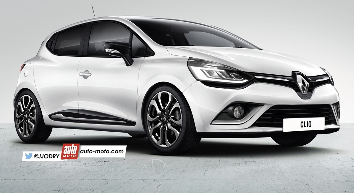 2016 - [Renault] Clio IV restylée - Page 19 01-ren10