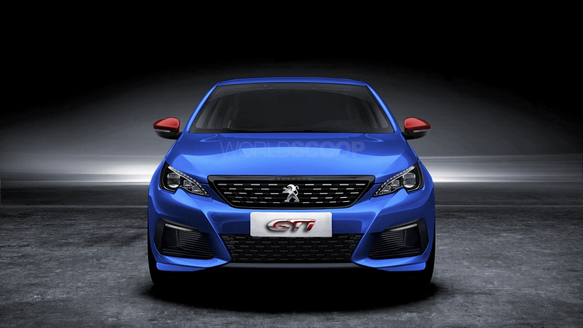 2017 - [Peugeot] 308 II Restylée - Page 20 308gti40