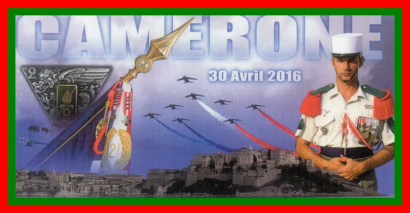 Programme CAMERONE  2 REP calvi LEGION ETRANGERE  2016 Copie_10