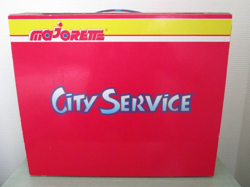 Majorette GARAGE CITY SERVICE Img_0610