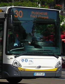 CTM - Compagnie de Transports du Morbihan - Page 6 Screen12