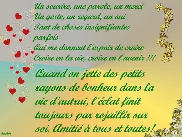 Partie poèmes Amitiy11