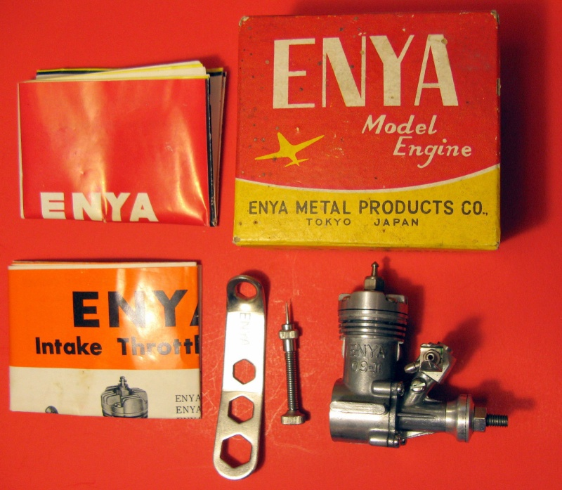 Just bragging Enya_011