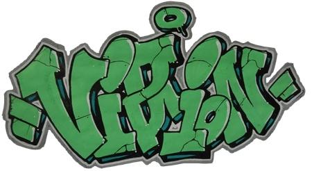 POPSAUCE \o/ Graff_13