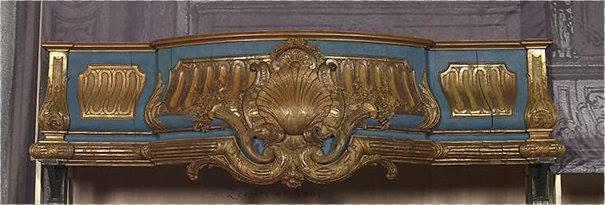 Exposition Louis XV à Fontainebleau en 2016 - Page 2 13124810