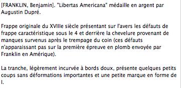 Exposition Versailles et l'Indépendance américaine Captu158