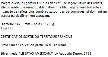 Exposition Versailles et l'Indépendance américaine Captu159