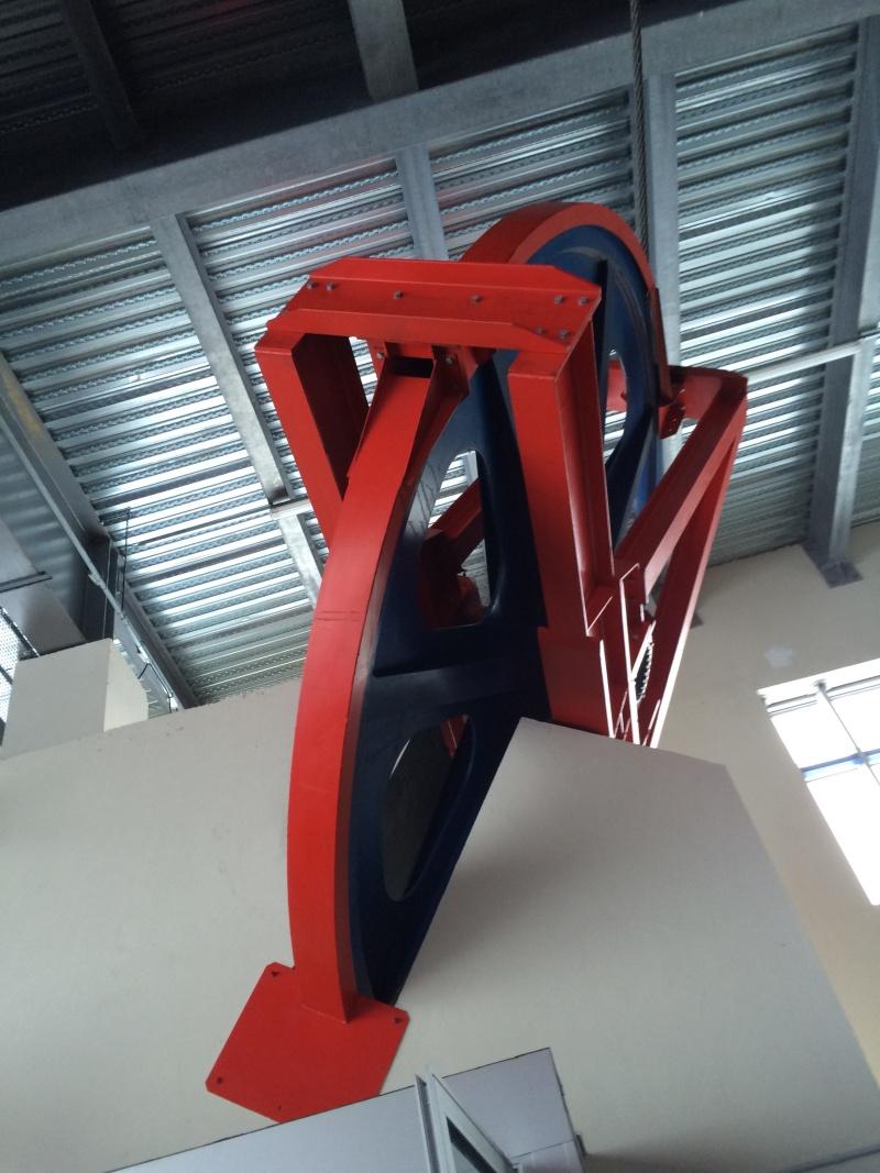 Téléphérique 3S tricâble débrayable 30 places (TPH 30) de l'Olympique Img_2622