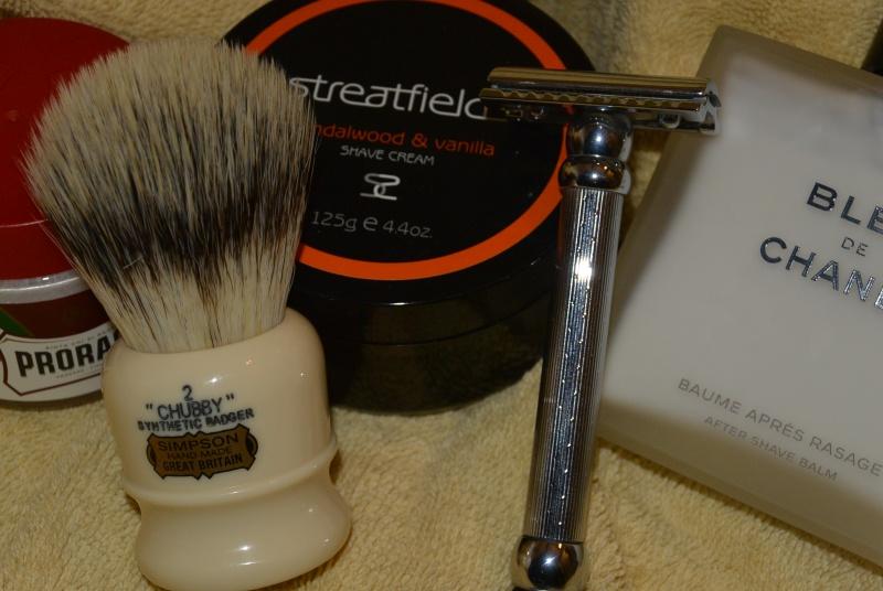 Streatfields Sandalwood & Vanilla  Dsc_0739