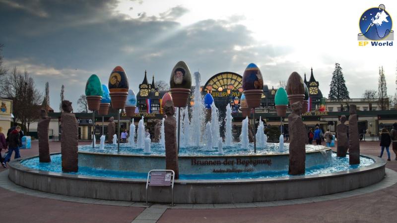 Les photos d'Europa-Park 12903511