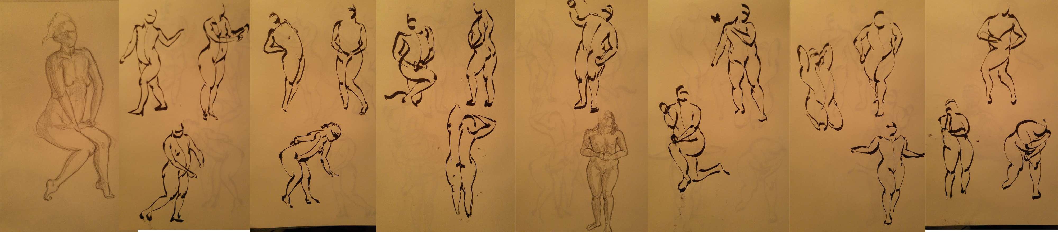Les gribouilles d'Atna: objectif landscape et persos - Page 21 Poses11
