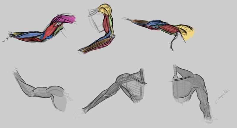 Les gribouilles d'Atna: objectif landscape et persos - Page 21 Study-12