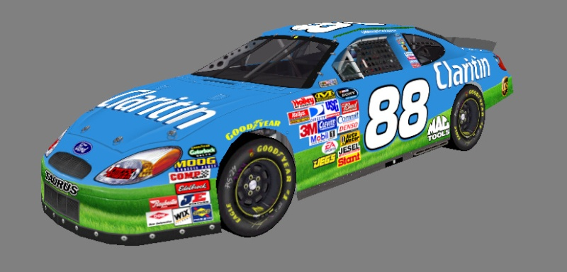 2016 Sony Cup Series Cars - Page 7 Carvie10