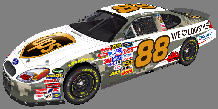 2016 Sony Cup Series Cars - Page 8 Carvie13