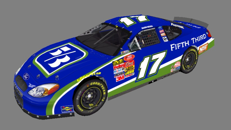 2016 Hardee's National Series Cars Hns_1710