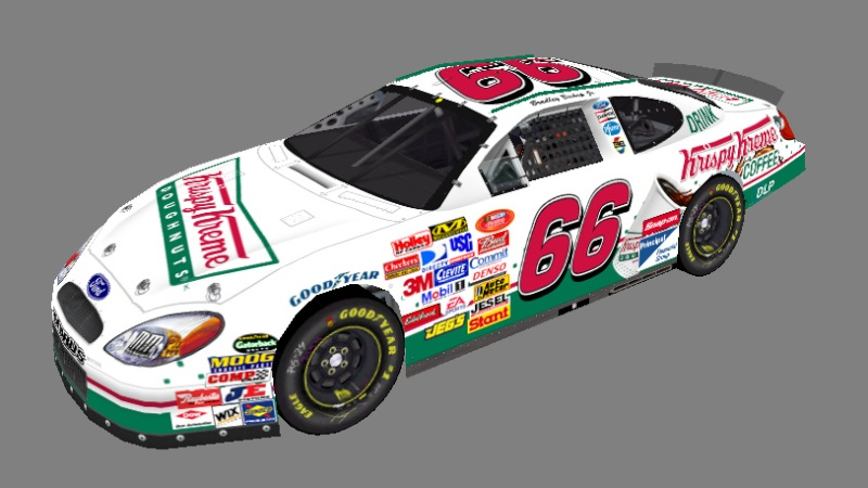 2016 Hardee's National Series Cars Hns_6610