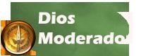 Dios moderador