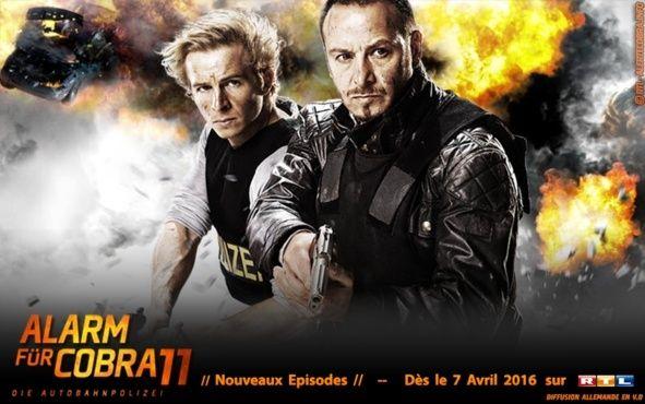 Saison 39: À partir du 7 avril Olzxke10