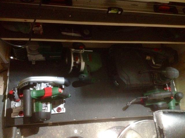 Couper, couper, couper... vos fils et connexions types PLUG-IT FESTOOL Img_4415