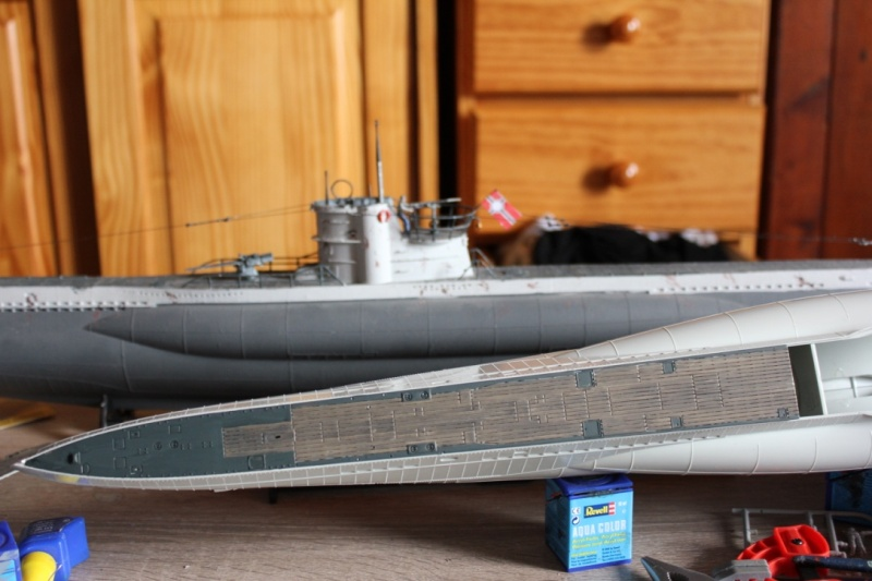 [revell] U-Boot typ VII C/41       au 1/72° Thumb_55