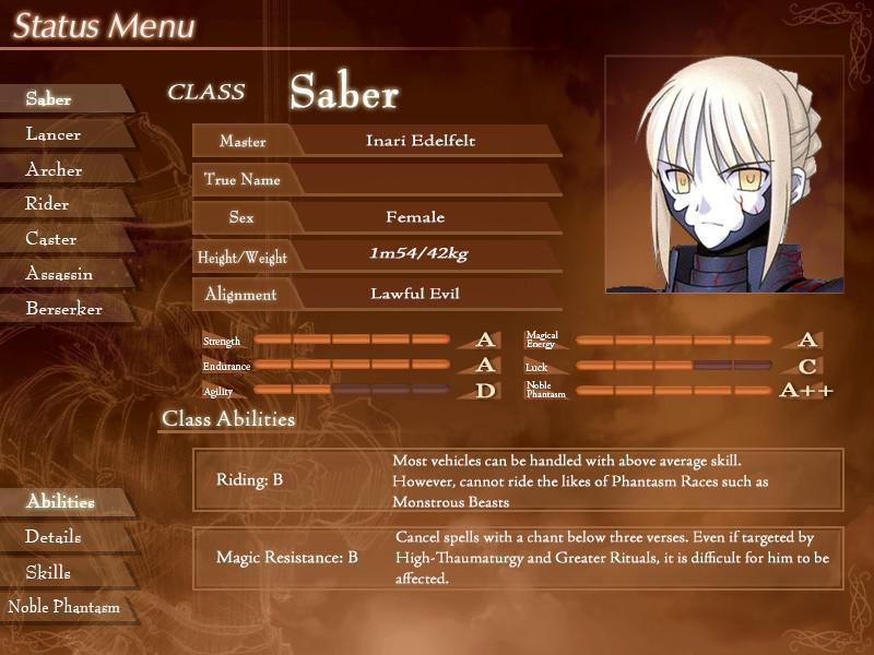 Saber Saber_10
