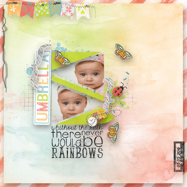 Anciens kits en boutique/Older kits in shop - Page 2 Bellis16