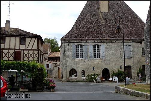 Cité médiévale d'Issigeac 0010_m10