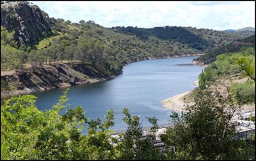 [Espagne] Parc national de Montfragüe P1040811