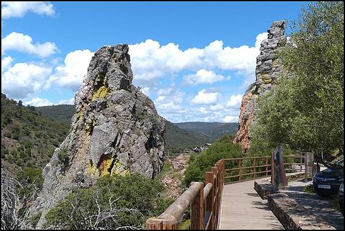 [Espagne] Parc national de Montfragüe P1040910